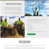 Tree service in Mount Lawley